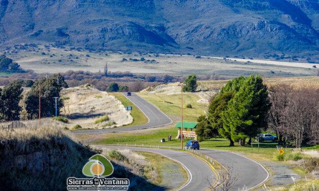 Gran enero para Tornquist: Sierra de la Venta tuvo una ocupación del 75%
