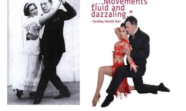 """El Tangazo del Fin de Semana: Día del Bailarín de Tango en homenaje a """"El Cachafaz"""""""