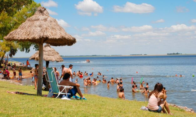 Provincia presentó ReCreo, una app con promoción y beneficios para hacer turismo en los 135 municipios