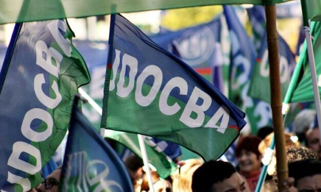 """Vuelta a clases: UDOCBA pidió el """"cumplimiento riguroso"""" de todos los protocolos"""