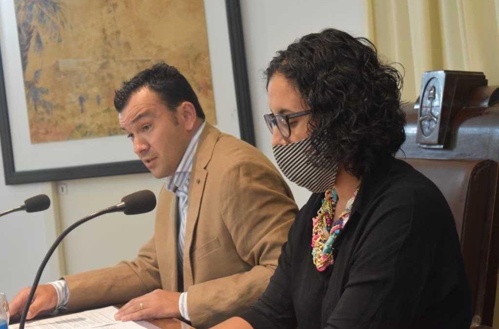 Guaminí: Nobre Ferreira abrió las sesiones ordinarias en el HCD con eje en salud, obras y turismo