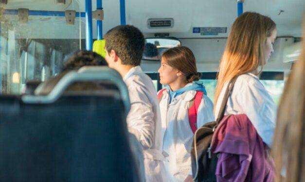 Cómo inscribirse o renovar el Boleto Estudiantil en la Provincia de Buenos Aires