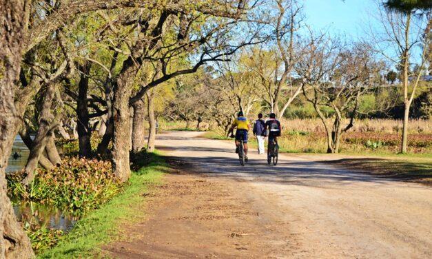 San Nicolás: la Municipalidad busca terminar la obra y reabrir el Parque Aguiar en abril