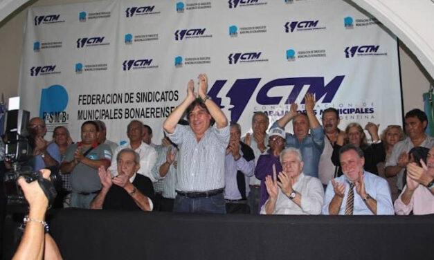 Municipales celebraron la media sanción del proyecto que eleva el piso de Ganancias