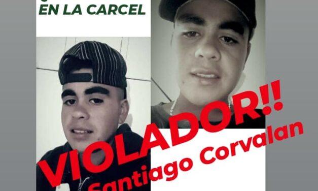 Estremecedor: Violaron salvajemente a una joven de 20 años en Carlos Casares