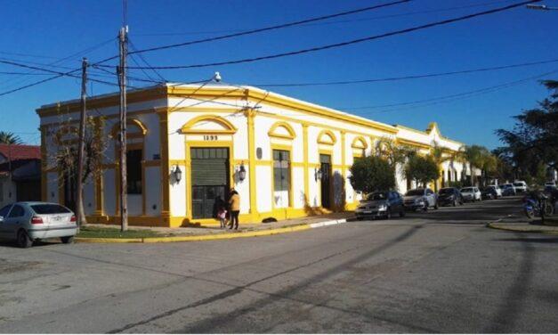 """Por la falta de transporte, Rodríguez Ponte dijo que General Lavalle """"se encuentra en estado de aislamiento"""""""