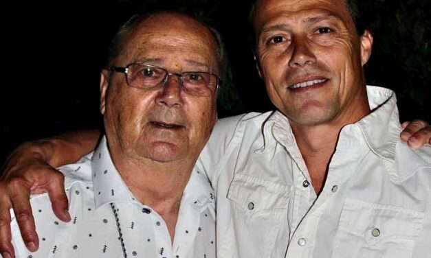 Azul: murió por coronavirus el papá de Matías Almeyda