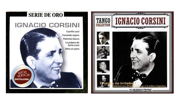 El Tangazo del Fin de Semana: Ignacio Corsini y su última presentación en La Plata