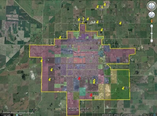 El OPDS usará imágenes satelitales de ARBA para hacer controles ambientales en desarrollos inmobiliarios, industrias y mineras