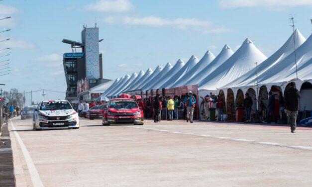El Súper TC2000 regresa al autódromo de San Nicolás
