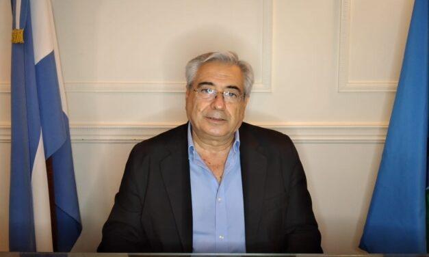 """El intendente Campana reconoció que en General Villegas """"aumentó la tasa de letalidad"""""""