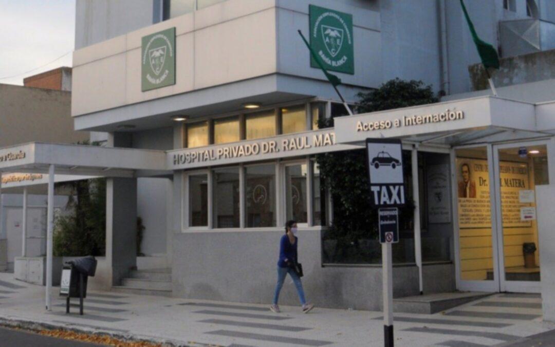 El gobierno bonaerense pidió a las clínicas que suspendan las cirugías que no son urgentes