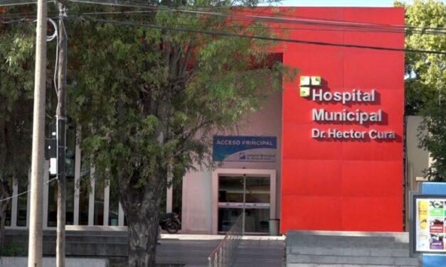 """En Olavarría falleció de Covid una enfermera de 56 años que """"no quiso vacunarse"""""""