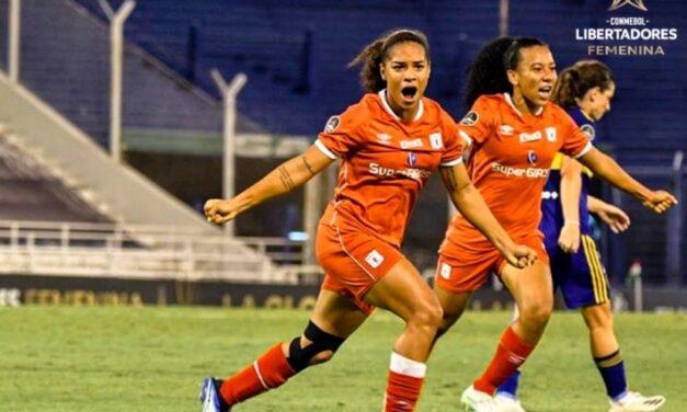 """Piden a AFA y Conmebol que la """"Copa Libertadores de América"""" en fútbol femenino pase a llamarse """"Libertadoras"""""""
