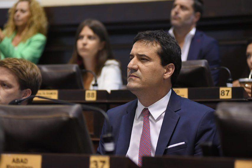 """Los diputados de JxC se oponen a las restricciones y piden """"diálogo político"""" a Kicillof"""