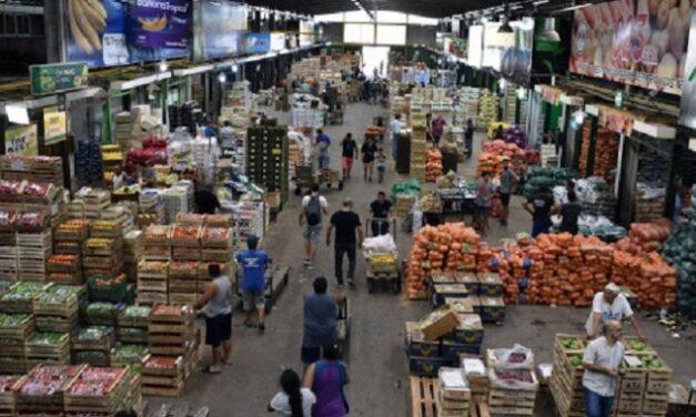 Hasta el 16 de abril: El mercado regional platense con nuevo acuerdo de precios y promociones