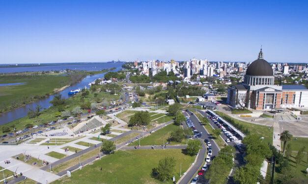 Con la amenaza de Rosario cerca, San Nicolás acordó con Provincia el pase a Fase 3