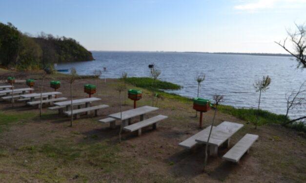San Nicolás: el municipio busca recuperar el galpón de la baja de los pescadores