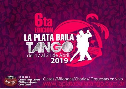 "El Tangazo del Fin de Semana: 6° festival con ""la Mulenga"" y la ""Romántica milonguera"""
