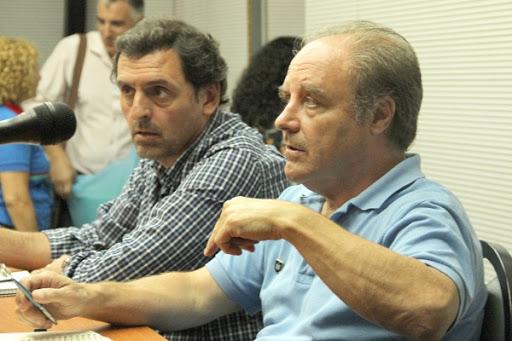 Provincia ratificó las clases presenciales y UDOCBA lanzó un paro docente