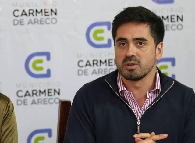 Carmen de Areco: Murió una docente de 39 años, 20 maestros contagiados, 22 burbujas aisladas y 8 niños con síntomas