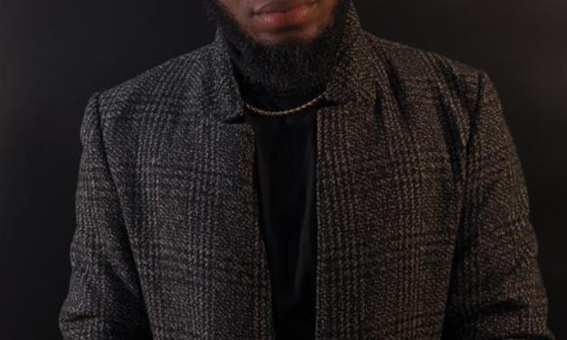 """SAVY, el artista africano que deslumbra con un auténtico """"afrobeat"""""""