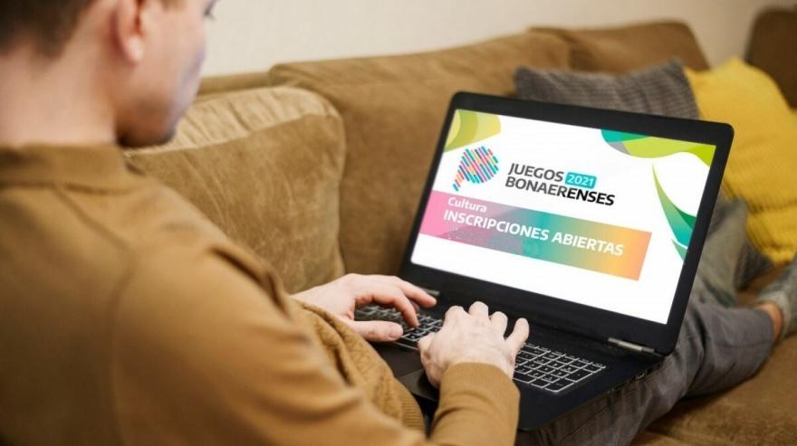Extendieron hasta el 7 de junio la inscripción a los Juegos Bonaerenses 2021