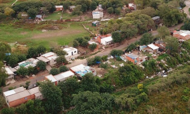 San Nicolás comenzará la urbanización de las villas Provincianos y Piolín