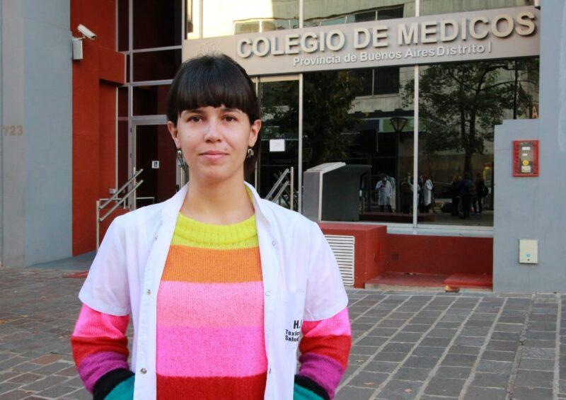 Micaela Maggio