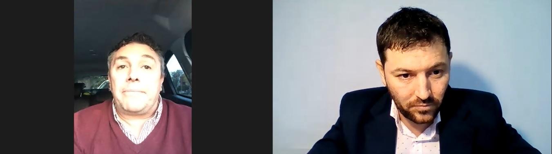 En dialogo con Guillermo Jelinski- Subsecretario de Recursos hídricos de la provincia de Buenos Aires