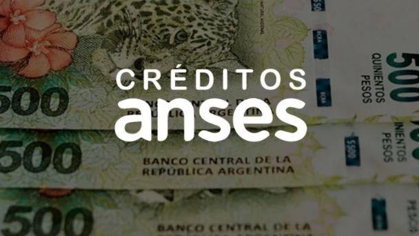 Cómo acceder a los prestamos ANSES de hasta 200.000 pesos