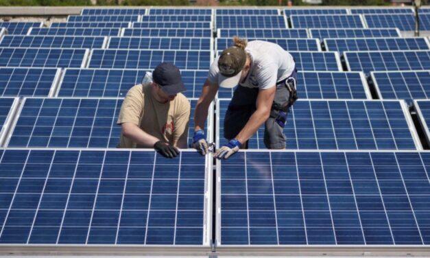 El gobierno bonaerense instalará un Parque Solar en la Isla Martín García