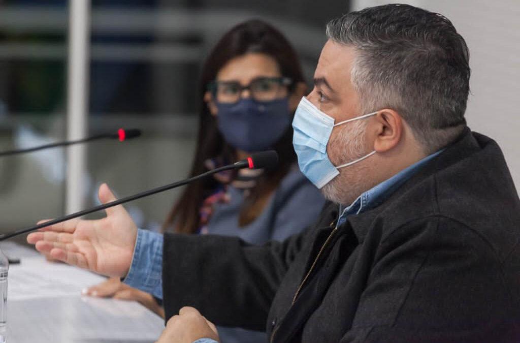 """""""La burbuja se ha pinchado"""": La Costa bajó a Fase 2 y el secretario de Salud responsabilizó a los vecinos"""