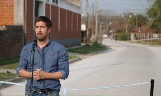 A imitar: el municipio de Mercedes compró tierras para crear lotes para vivienda
