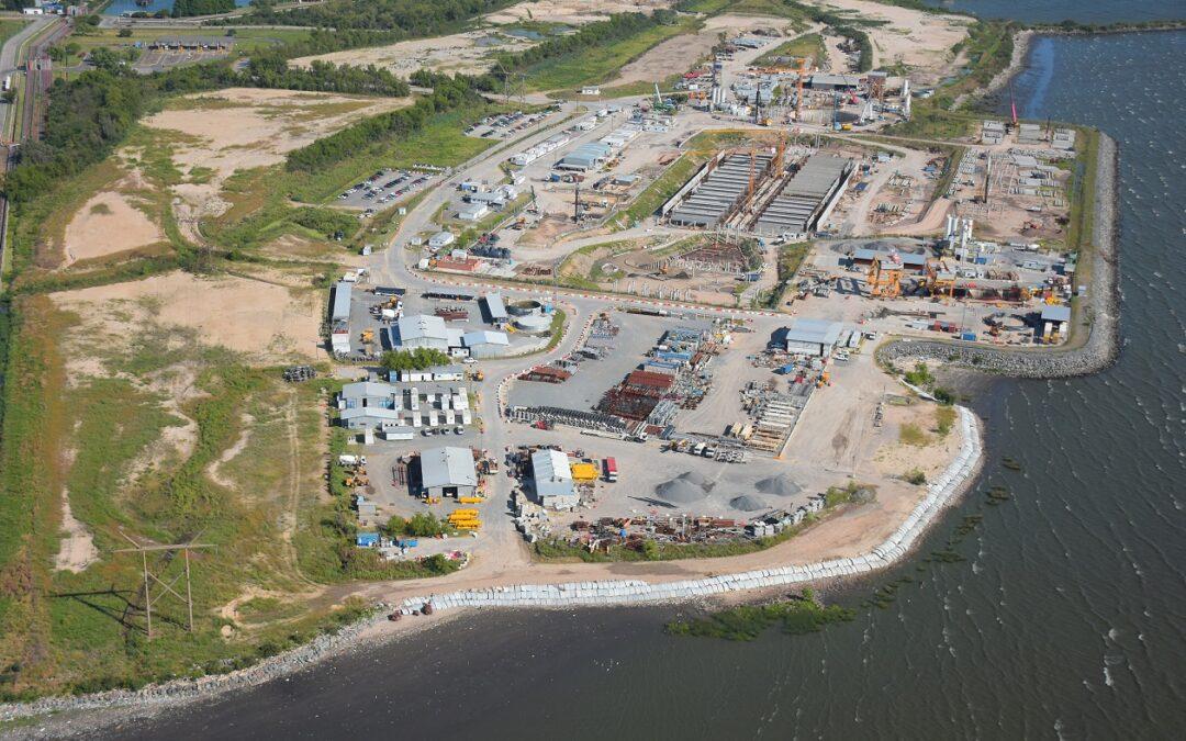 El Banco Mundial otorga US$265 millones para el saneamiento de los ríos Matanza-Riachuelo