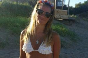 La joven había ido a pasar el fin de semana con dos amigos a la ciudad balnearia bonaerense