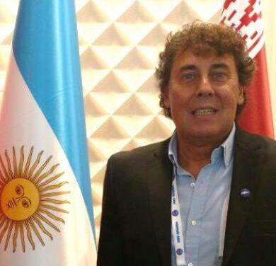"""Pablo Micheli: """"Estamos de acuerdo con un sistema integrado de salud nacional"""""""