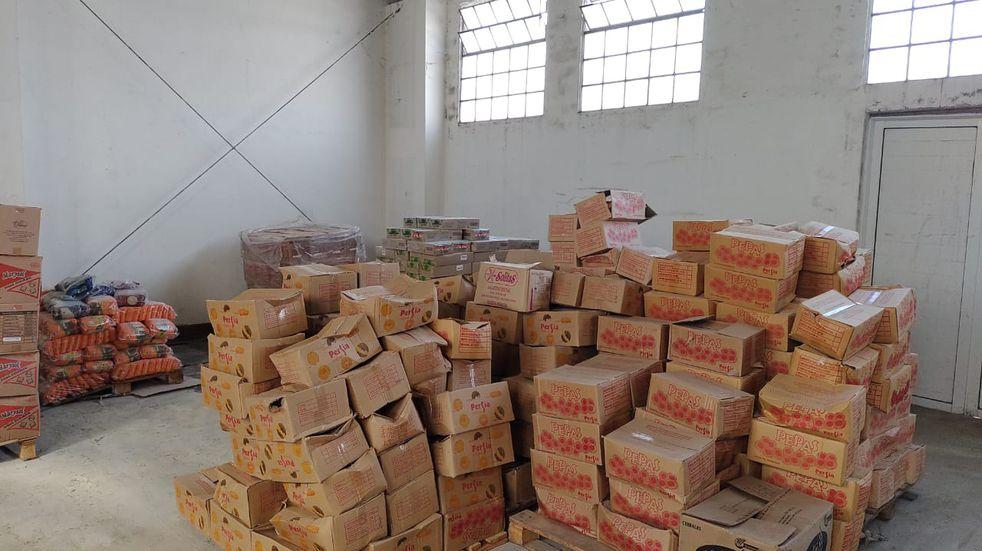 Provincia podría intervenir el SAE en Azul por el escándalo de los alimentos sin entregar