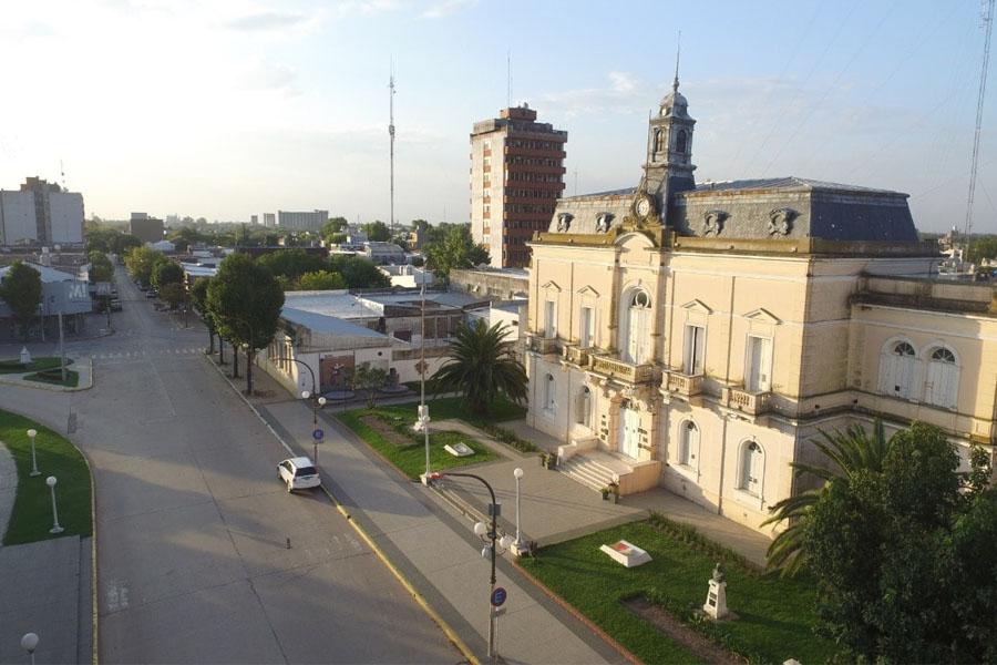 """Chacabuco propone un """"pasaporte covid"""" para la reactivación de la economía local"""