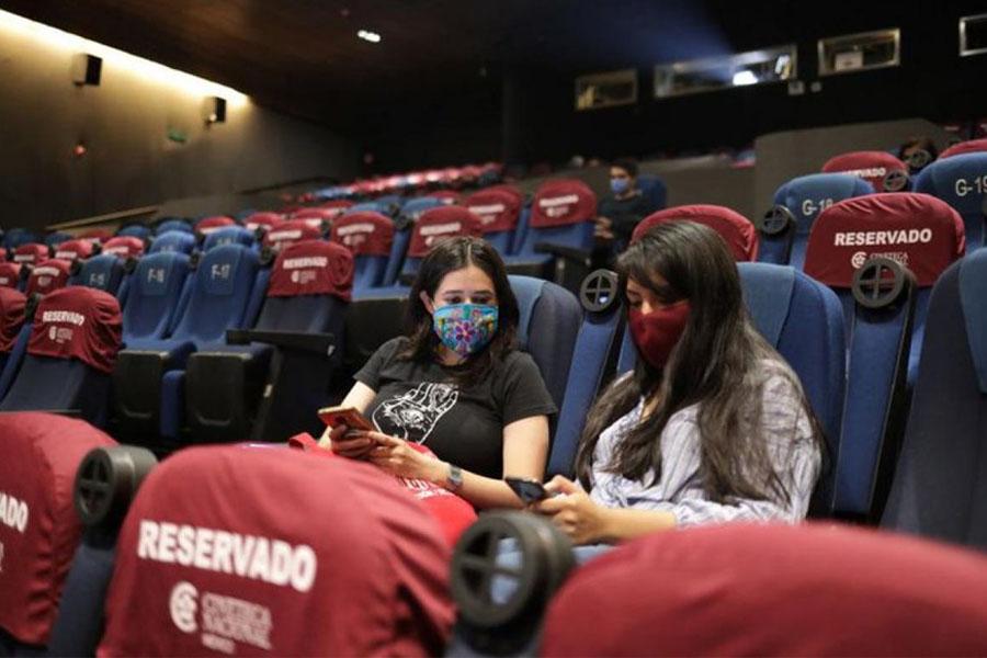 Cines y teatros vuelven a abrir en la Provincia: los municipios habilitados