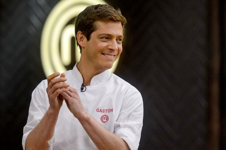 El bonaerense, oriundo de Coronel Suárez, Gastón Dalmau es el nuevo ganador de Master Chef