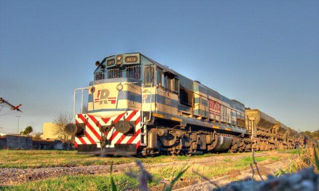 El Estado recupera los trenes de carga: cómo funcionará el sistema y que pasará con las empresas