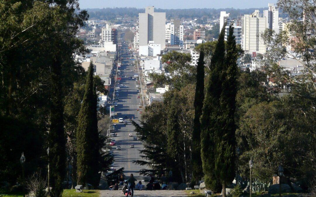 Tandil y El Palomar estuvieron entre las ciudades con temperaturas más extremas del país durante la Ola de Frío