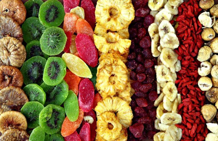 Curso imperdible: el INTA te enseña como deshidratar frutas y hortalizas al sol