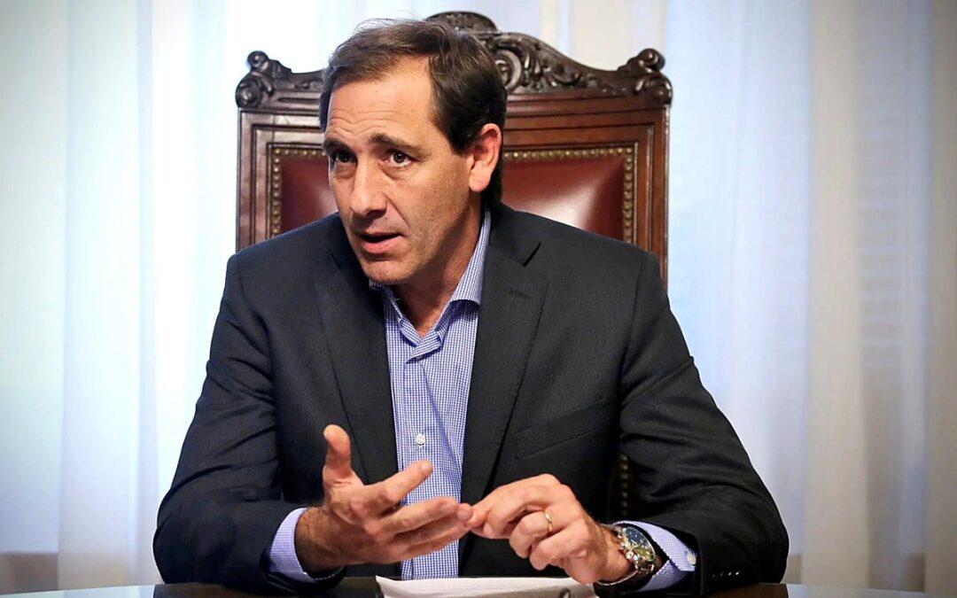 La Plata: el Frente de Todos le pide a Garro que entregue la clave del Sistema RAFAM