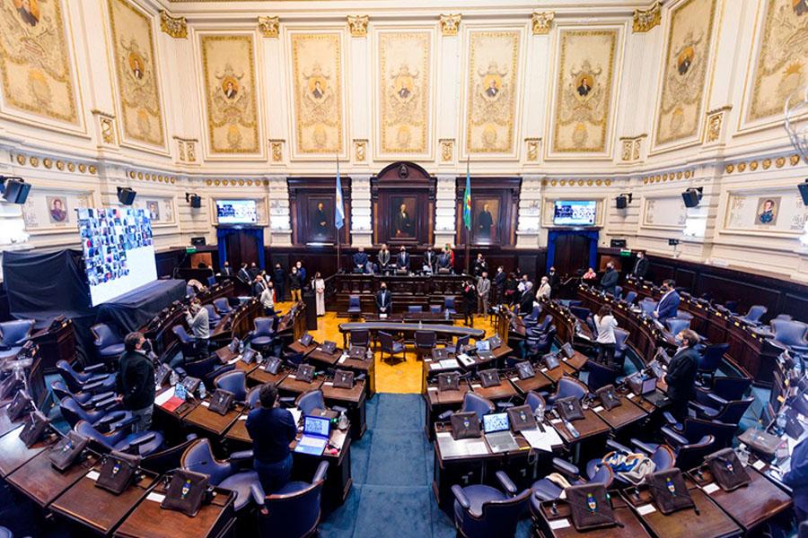 La Provincia enviará a la Legislatura el proyecto de Ley de Ética Pública y Transparencia