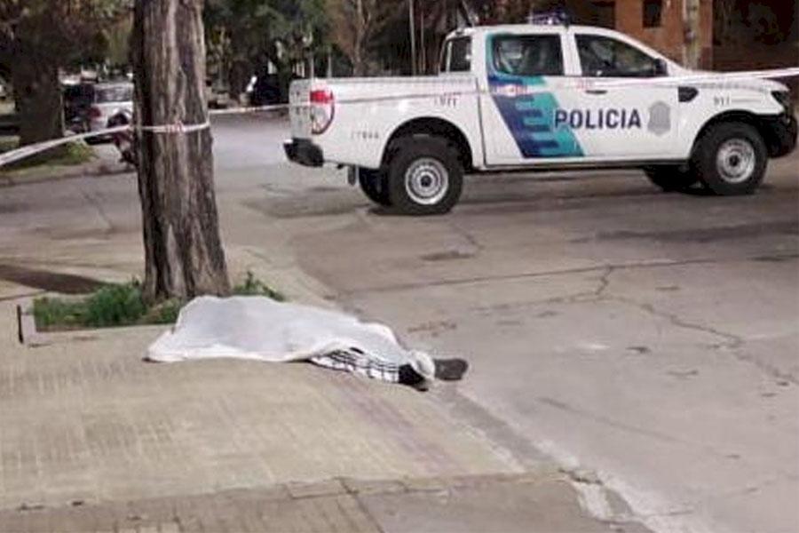 Conmoción en La Plata: mataron de un balazo a un ladrón de 15 años que tomó de rehenes a dos nenes