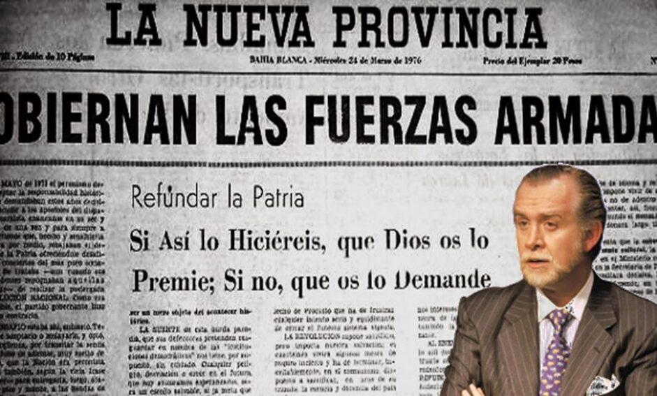 """Derechos Humanos: por primera vez, la Provincia será querellante en la """"Causa Massot – La Nueva Provincia"""""""
