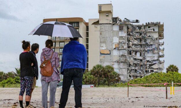 """Tragedia de Miami: """"Si hubiera pasado en la Costa Atlántica estarían incendiando a todos los políticos"""", apuntó Alejandro Dichiara"""