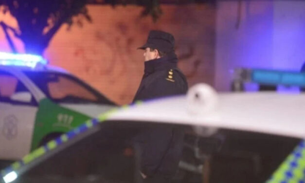 Conmoción en Etcheverry: un padre de familia asesinó a hachazos a dos ladrones